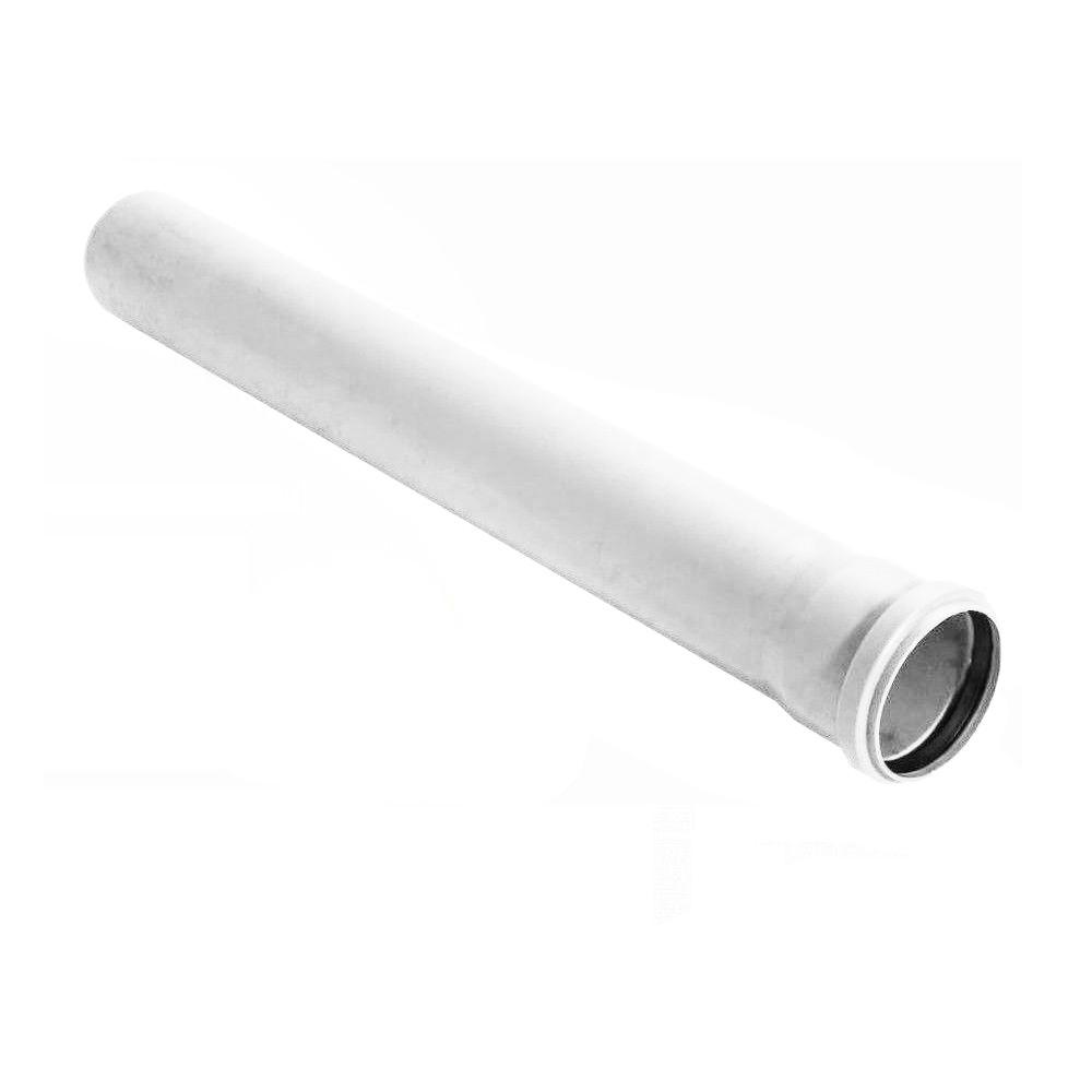 Труба Инсталпласт 32/315 канализационная Внутренняя (Белая)
