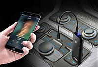 Беспроводной блютуз приемник передатчик (блютус) адаптер беспроводной Bluetooth. BT music.