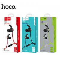 Наушники MP3 Hoco M35 sincere joy universal c микрофоном