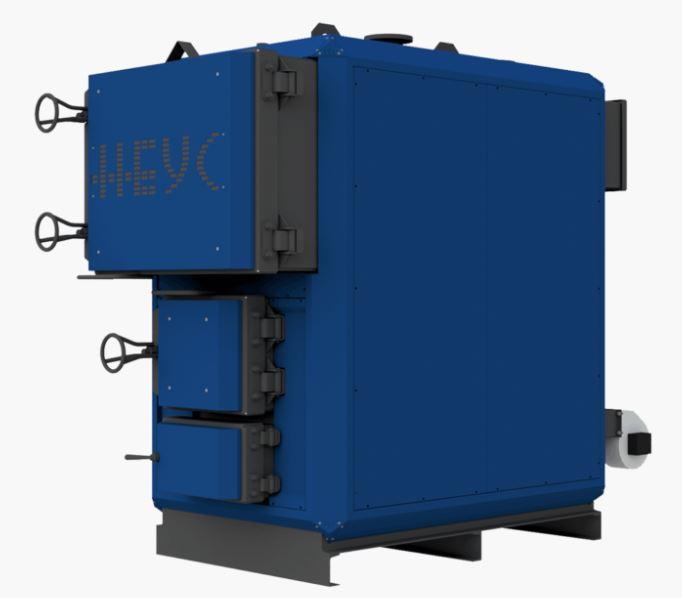 Котлы твердотопливные NEUS (Неус) Т 400 кВт. Бесплатная доставка!