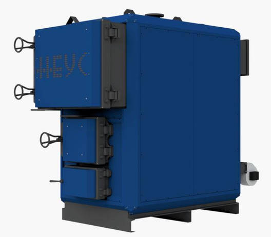 Котлы твердотопливные NEUS (Неус) Т 400 кВт. Бесплатная доставка!, фото 2