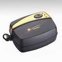 Тихий миникомпрессор для аэрографа одинарного действия Tagore TG216GB