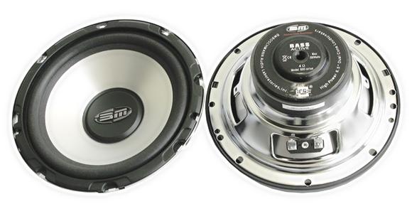 Автомобильная акустика Boschmann 600-5STAR – придётся по вкусу новичкам и меломанам со стажем!