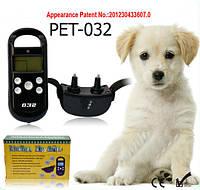 Електронашийник РЕТ-032 призначений для дресирування та корекції поведінки собак