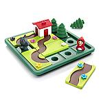 Маленький червоний капелюшок | Smart Games | Бельгия, фото 3