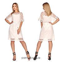 ae918d978bfcec4 Платье из белого шифона в Украине. Сравнить цены, купить ...