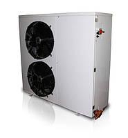 Холодильный агрегат малошумный для торгового оборудования и витрин