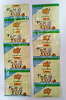 Пластины от комаров Ой комарики 10 таблеток для всей семьи Family