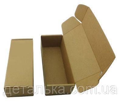 Коробки для пластиковых карт 308*88*56 мм.