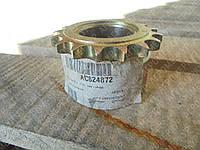 Зірочка Z-17 AC824872 Kverneland, фото 1