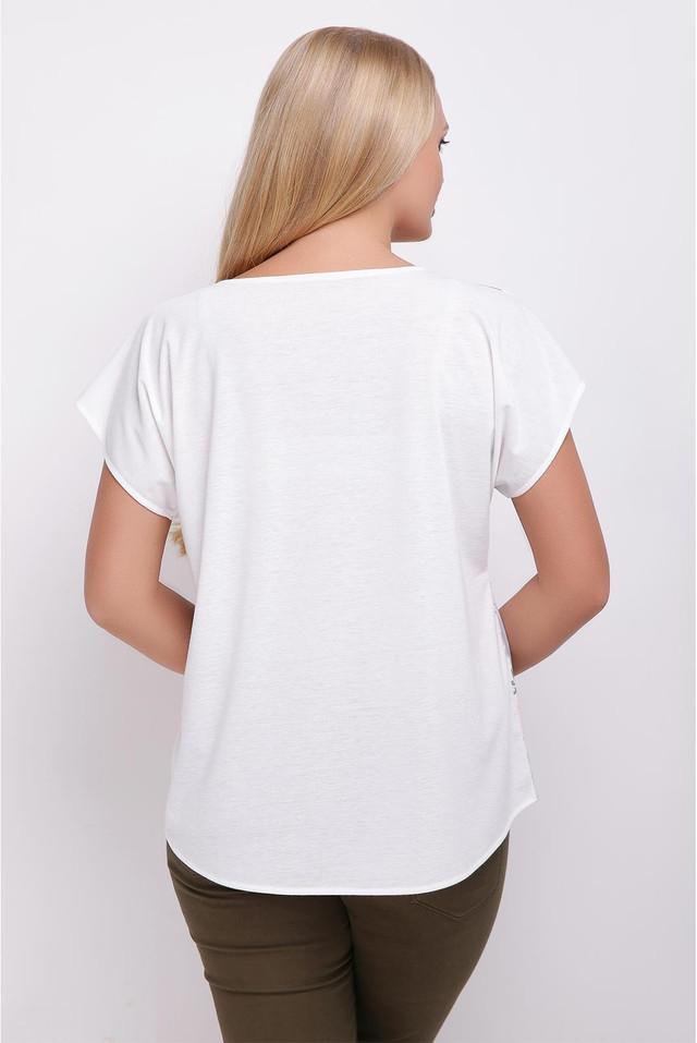 Фото-1 Батальных женских футболок Лада