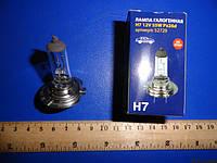 Лампа фарная галогенная АКГ-12-55 Н7