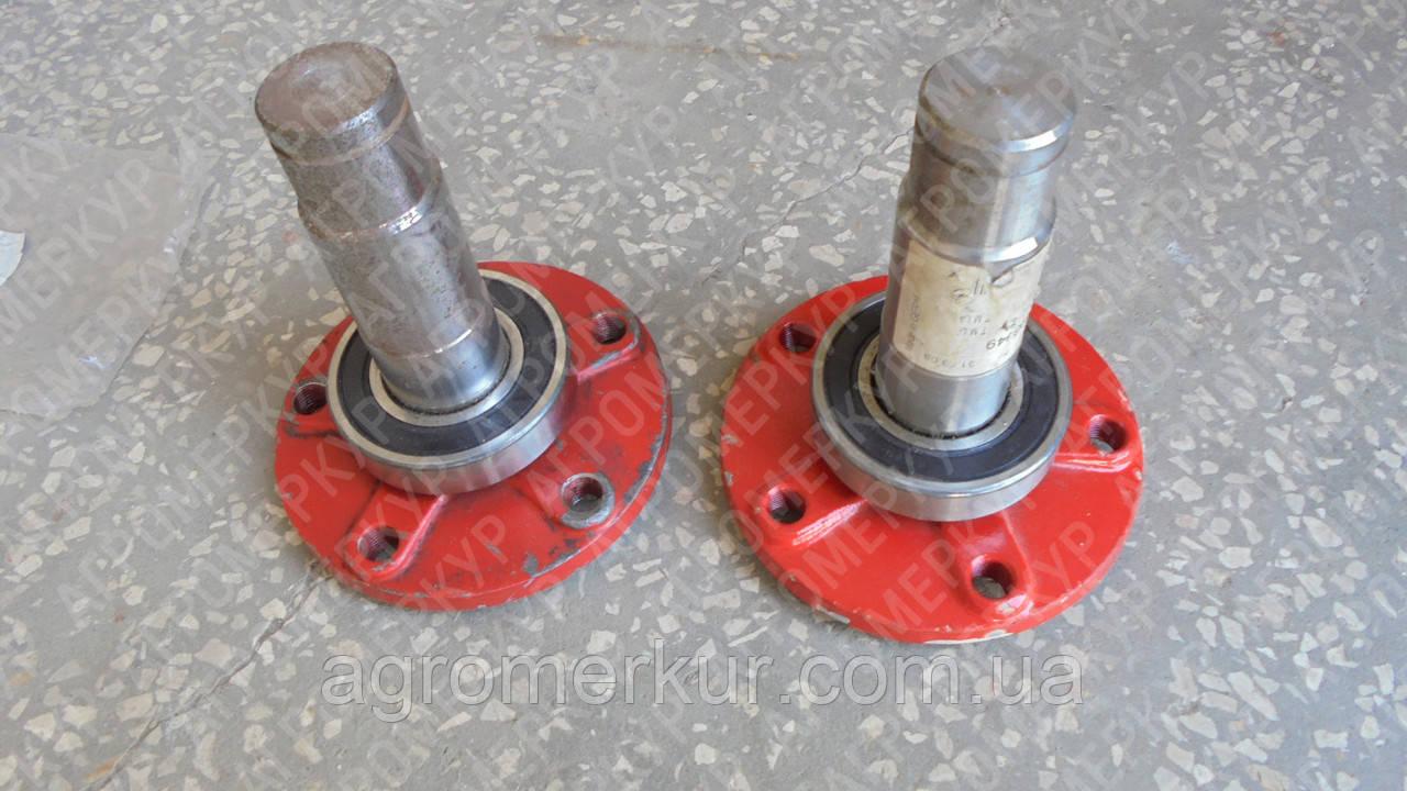 Ступиця AC824251 колеса приводного Kverneland