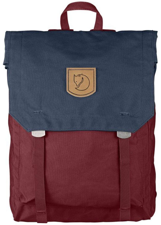 Рюкзак для города Foldsack No.1 FJALLRAVEN 24210.326-560, 16 л