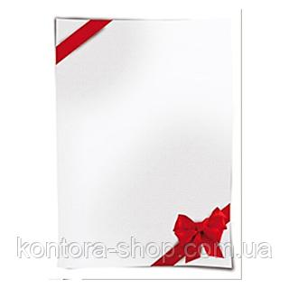 Дипломная бумага А4 Verso С, 170 г/м² (25 шт.)