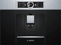 Кавомашина автоматична Bosch CTL636ES1, фото 1