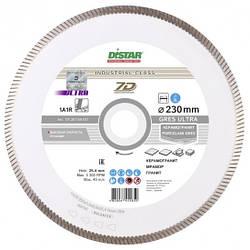 Диск відрізний Distar 11120159017\230*1.6*8.5*25.4\GRES ULTRA 7D