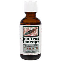 Масло чайного дерева, Tea Tree Therapy, 60 мл