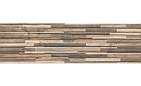 Камень Зебрина вуд 600х175х9 CERRAD Плитка фасадная