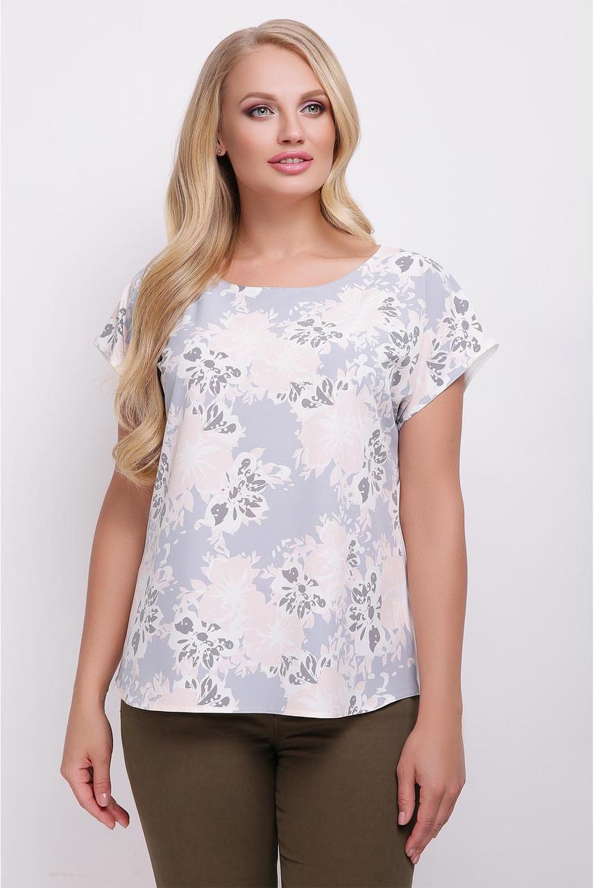 Батальные женские футболки Лада-1