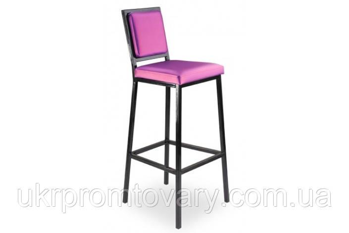 Стул барный Выбор-стул бар розовый D'LineStyle -- Наличие в Киеве купить Скидки Наличные, с НДС