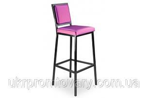 Стул барный Выбор-стул бар розовый D'LineStyle -- Наличие в Киеве купить Скидки Наличные, с НДС, фото 2