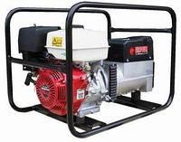 Сварочный агрегат Europower EP-200X2 DC (Honda)