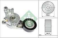 Натяжитель ремня VW Caddy III 1.9 TDI /2.0 SDI (INA) 534 0059 10