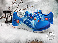 Мужские кроссовки Reebok ZPump Fusion Blue (43 размер) сток/бу