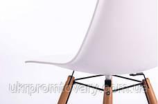 Стул SIT CHAIRS 02438-10 белый Sit Moebel -- Наличие в Киеве купить Скидки Наличные, с НДС, фото 2