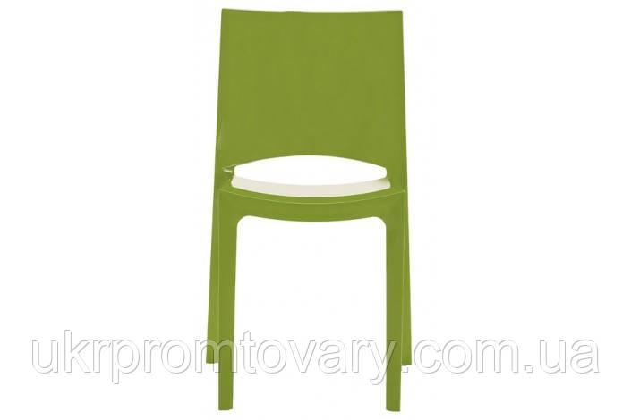 Стул SUNSHINE S6215VA GRANDSOLEIL зеленый -- Наличие в Киеве купить Скидки Наличные, с НДС