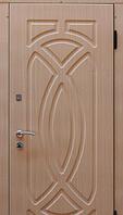 """Входная дверь для улицы """"Портала"""" (Люкс Vinorit) ― модель Фантазия"""