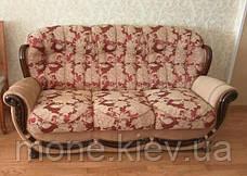 """Диван со спальным местом  """"Джове"""", фото 3"""