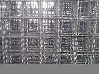 Сетка сложнорифленая (канилированная) из проволоки обычного качества ГОСТ 3282-84 25*40 мм оцинкованная