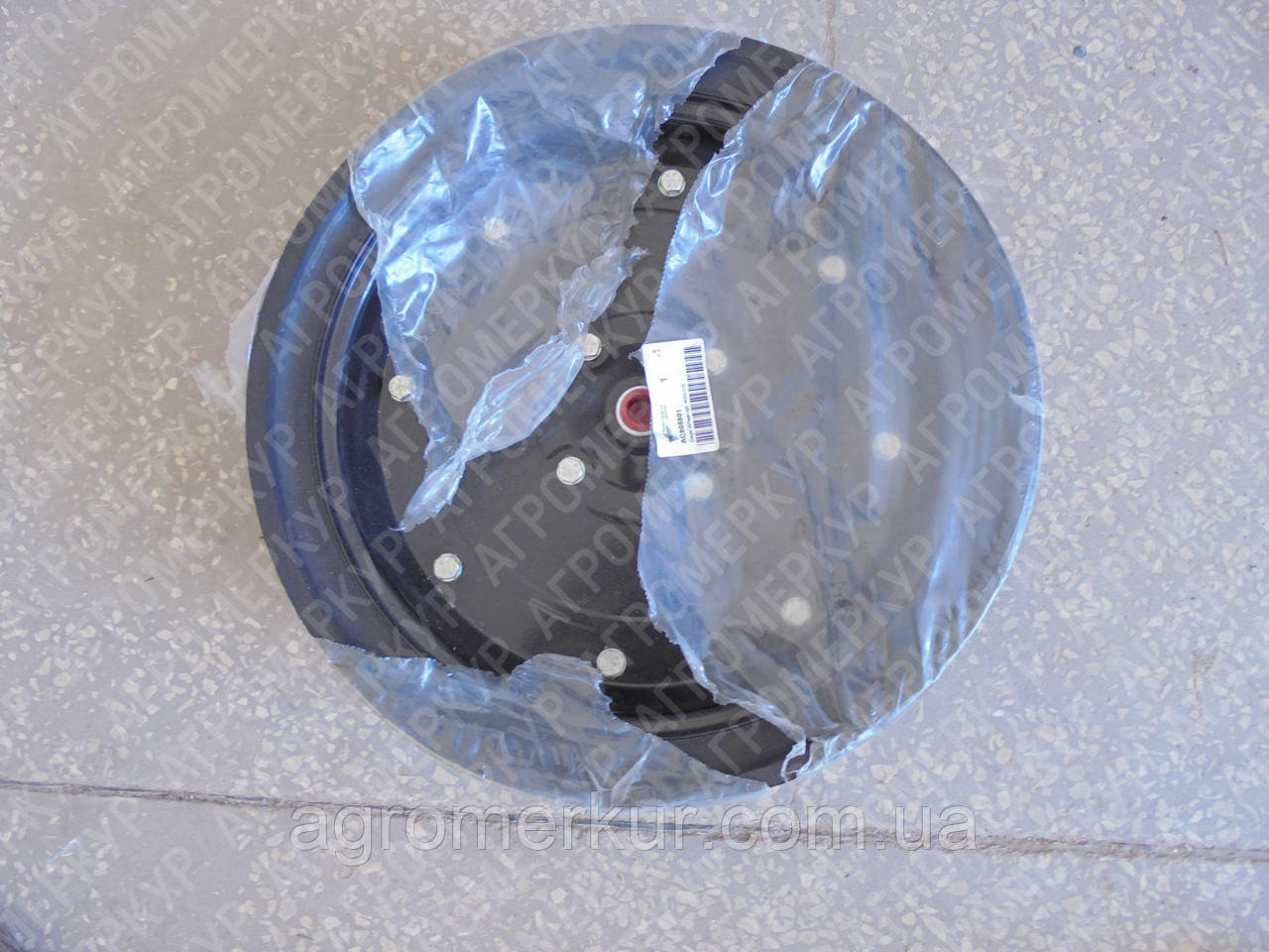 Колесо прикочуюче AC805801 Kverneland