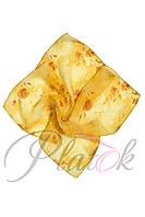 Шейный платок песок