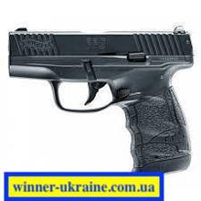 Пневматичний пістолет Umarex Walther PPS M2