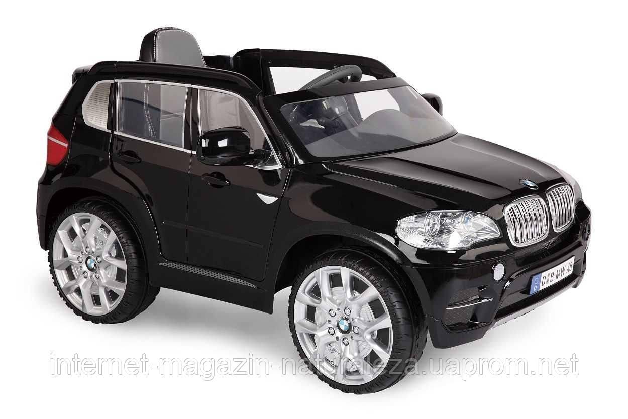 Электромобиль Rollplay BMW -X5 SUV, 12V