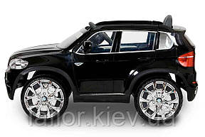 Электромобиль Rollplay BMW -X5 SUV, 12V, фото 2