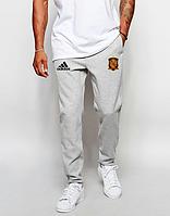 Мужские футбольные штаны Сборной Испании, Spain, серые