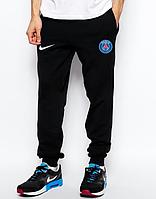 Мужские футбольные штаны ПСЖ, PCG, черные
