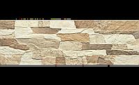 Камень Арагон бейге 450х150х9 CERRAD Плитка фасадная