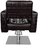 Парикмахерское кресло Hanz, фото 5