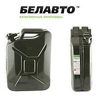 Канистра для бензина БЕЛАВТО KC20 20 литров