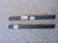 Пластина стійки AC496836 довга Kverneland