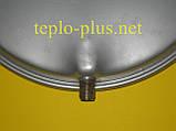 Розширювальний бак 8 л AA63612204 Zoom Boilers Project 18 BF, 24 BF, фото 4