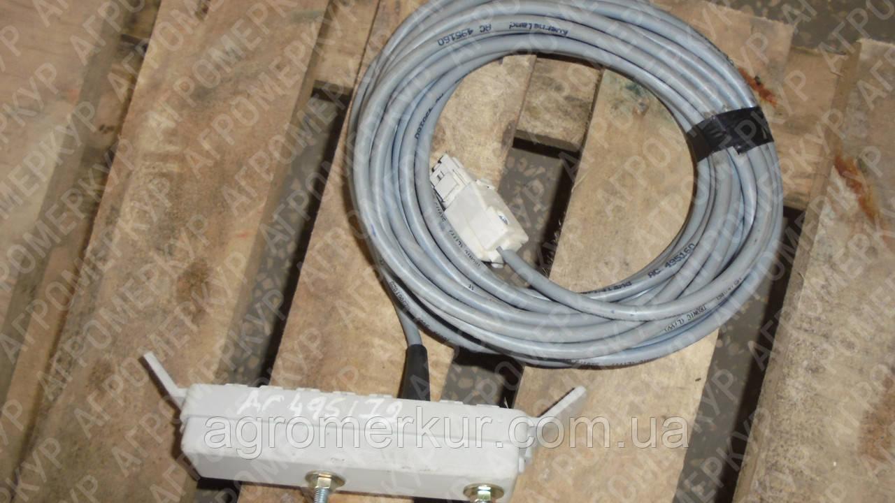 ФГС-колодка з кабелем 12 м AC495172 Kverneland