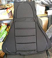 Чехлы на сидения ВАЗ 2107 Пилоты