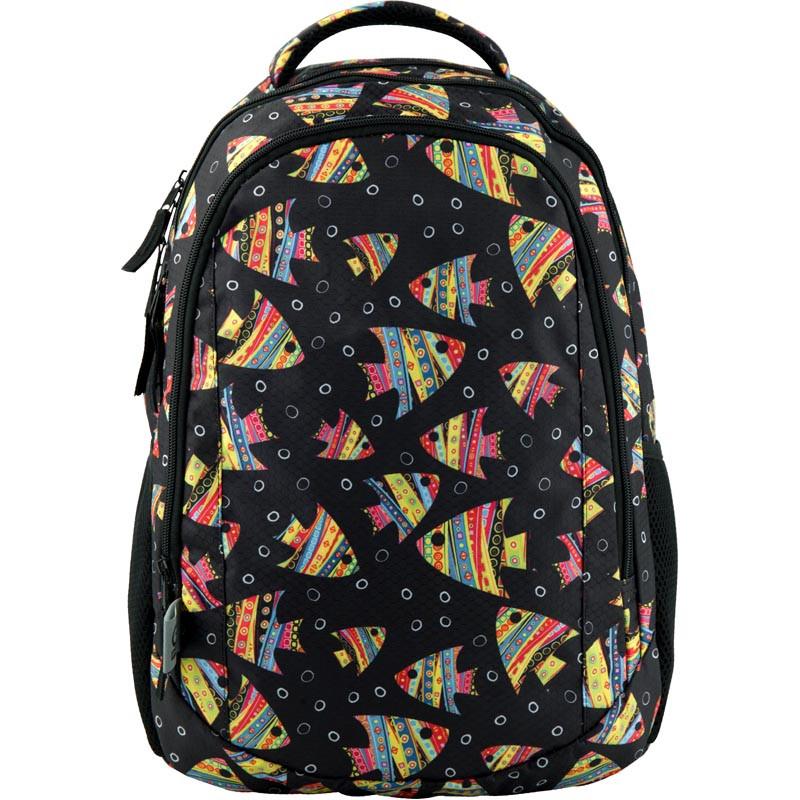 Рюкзак молодіжний GoPack 133 GO19-133M-1
