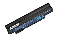 Acer AL10A31, 4400mAh, 6cell, 11.1V, Li-ion, черная, ОРИГИНАЛЬНАЯ